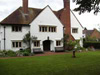 Letchworth Quaker Meeting House